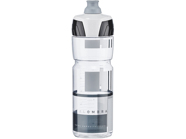 Elite Crystal Ombra Fume' Bidon 750ml, transparent/grey
